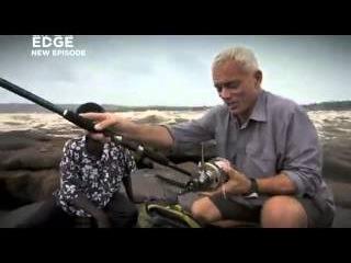 Речные монстры - Рыба Голиаф