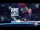 Алекс Джонс: ФБР взялось за Джонса, Infowars и Breitbart