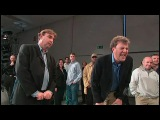 Top Gear дизайнер Питер Хорбери о Volvo, Porsche 928 и Ford Sierra XR4