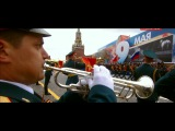 Парад Победы Москва 2017  Вынос Знамени  Victory Day Parade. Moscow 2017.  Part 1
