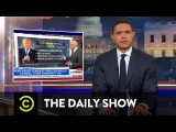 MEAL Team Six - How to Save Meals on Wheels The Daily Show