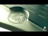 VGS soulmaster 7 - Evertune bridge - Metal