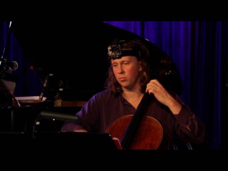 Claude Bolling Suite for cello & jazz trio, Cellofan