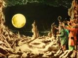 Путешествие на Луну  1902