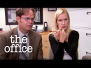 Where Does Gayness Come from?  The Office US