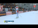 Kaisa Mäkäräinen wins pursuit ahead of Koukalova Dorin Habert Ruhpolding 2017