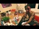 Wiz Khalifa - Smokin Drink ft Problem (Official Video)