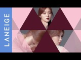 [LANEIGE] 이성경의 투톤 틴트 립 바 메이킹 영상  Lee Sung Kyung's Two Tone Tint Lip Bar Making Film