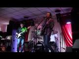 Sweet home chicago. Anatoly Morozov  J.A.M. Blues Rock Band.