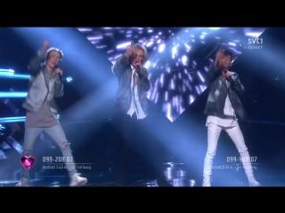 Felix, Oscar & Omar / FO&O – Gotta Thing AboutYou (Mic Only)