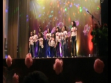 танец на мини-мисс нижнекамск