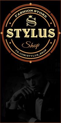 2330a24f15e3 STYLUS ✖ Мужская одежда от мировых брендов! | ВКонтакте
