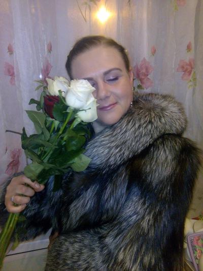 Марина Прохорова