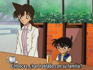 El Detectiu Conan - OVA 3 - Conan, Heiji i el Nen Desaparegut (Sub. Castellà)