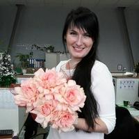 Наташа Белоусова