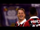 Андерлехт - Милан  гол Мексес  21.11.2012