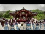 HWARANG - TEASER #2 (including V and Jin's OST)