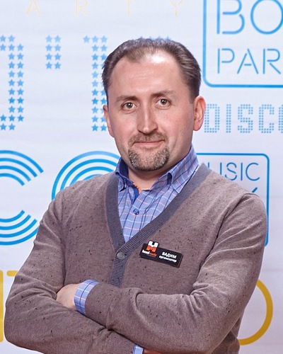 Вадим Степанов