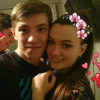 Анкета Дарья Кручинина
