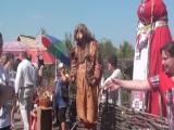 Мистические герои Н. Гоголя на Сорочинской ярмарке