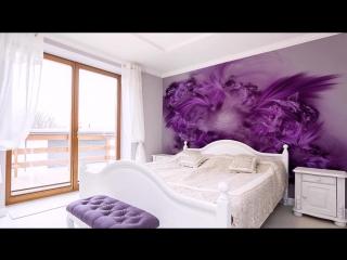 Полиэфирные натяжные потолки - особенности и характеристики