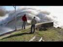 Floodgates⁄Dam Opening⁄Water discharge Вода. шлюзы!