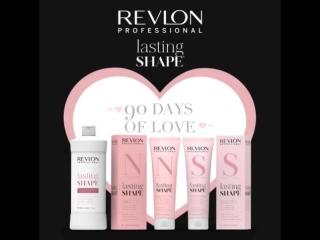 Revlon Professional Lasting Shape (TM) Smooth