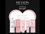 Revlon Professional Lasting Shape (TM) Smooth