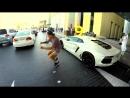 Угнали Lamborghini Alexander Tikhomirov in Dubai 4