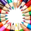 Веселый карандаш