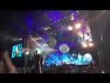 Muse - Starlight (2)U-Park fest 2016