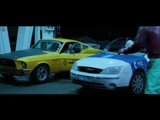 Скандинавский форсаж: Гонки на льду / Borning 2 (2016) [vk.com/KinoFan]