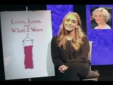 Love, Loss, and What I Wore's Annie Starke Celebrates Mothers  2011