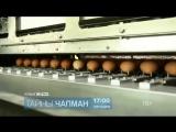 Тайны Чапман 5 мая на РЕН ТВ