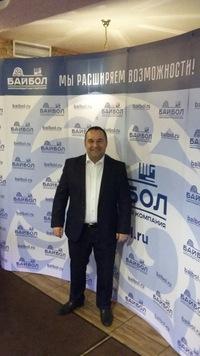 Мархамад Балаев