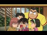El Detectiu Conan - 764 - En Conan, en Heiji i lenigma de lamor (II) (Sub. Castellà)