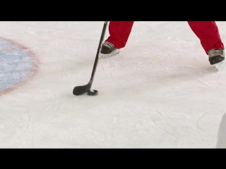 NHL Skills_ Backhand Passing From Canadian Tire Hockey School