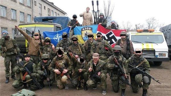 Картинки по запросу батальон азов на донбассе
