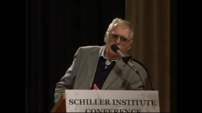 Prof. Wilhelm Hankel Die Zukunft des Euro