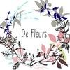 Atelier de Fleurs - цветы, букеты, декор.