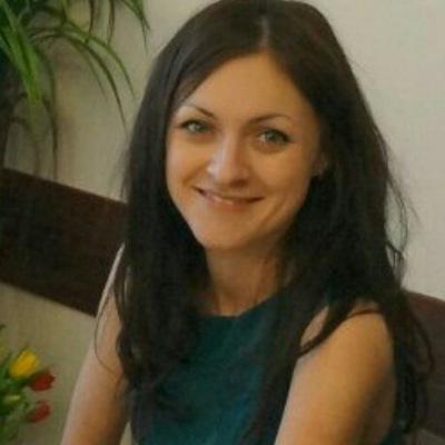 Ася Луккоева