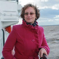Маргарита Гордеева