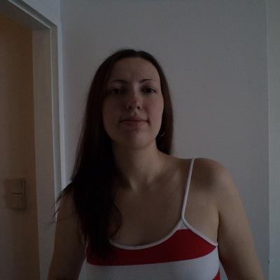 Анюта Савина