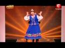 Коллектив «Лисапетный батальон» «Україна має талант 5» Гала-концерт