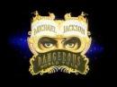 Michael Jackson - Dangerous The Short Films fragment