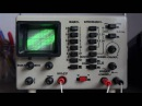 Palm Sounds 10 (SunVox Oscilloscope)