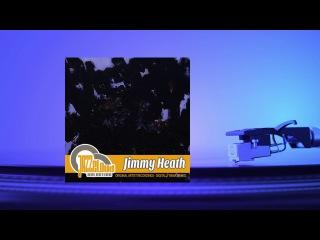 JazzCloud - Jimmy Heath