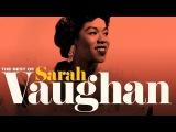 The Best of Sarah Vaughan