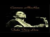 Carmen McRae &amp Dave Brubeck Ft. Paul Desmond - Take Five Live - Remastered 2016