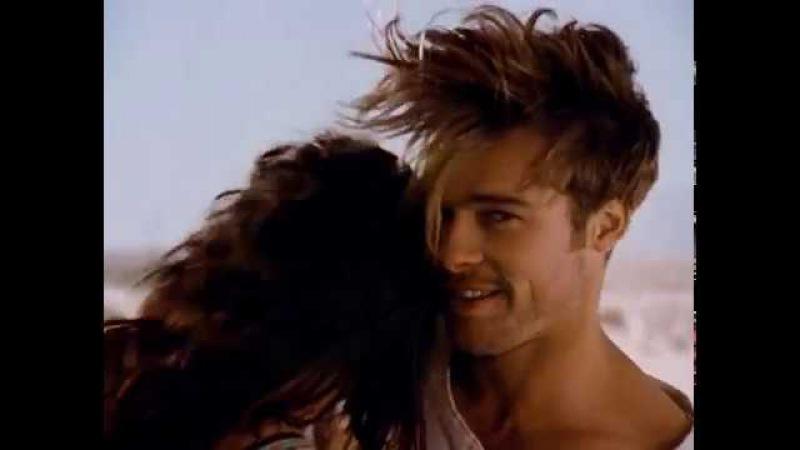 Levis Brad Pitt Commercial - 35mm - HD